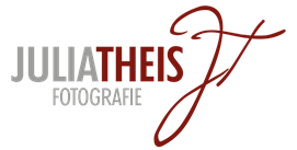 Logo for Julia Theis Fotografie